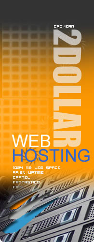 Affordable and Reliable web hosting
